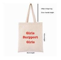 100 шт. логотип холст хлопка сумка шоппер Для женщин Мода моющиеся Простая Сумка натуральный холст сумка шоппер