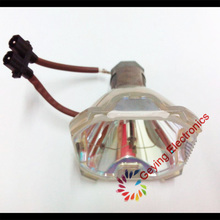 Free Shipping VLT XL5950LP SHP47 Original font b Projector b font Lamp Bulb For XL5900U XL5950