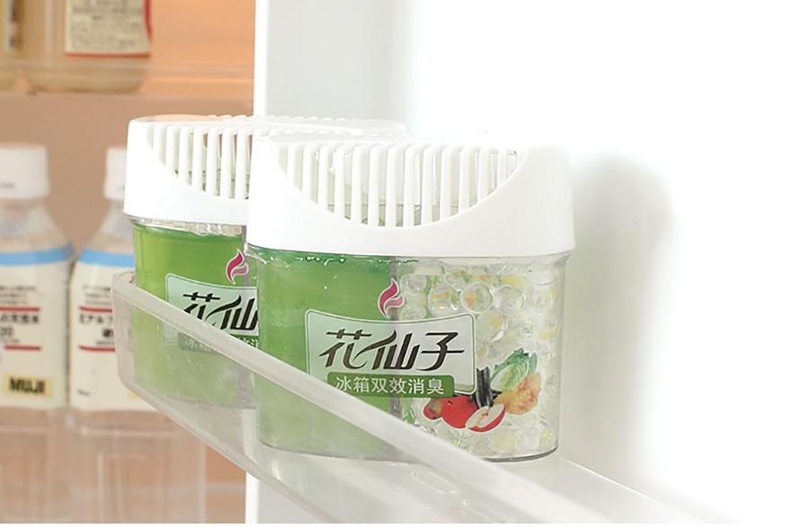 Beseitigen Geruch Box Green Tea Aktivkohle Entfernen Geruch ...