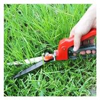 JDSR Garden Scissors Lawn Scissors Fruit Tree Pruning Shears Bonsai Pruners Garden Shears 360Degree Rotary Scissors Easy Pruners