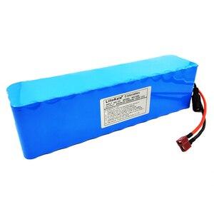 Image 5 - LiitoKala e bike battery 48v 10ah li ion battery pack bike conversion kit bafang 1000w and charger