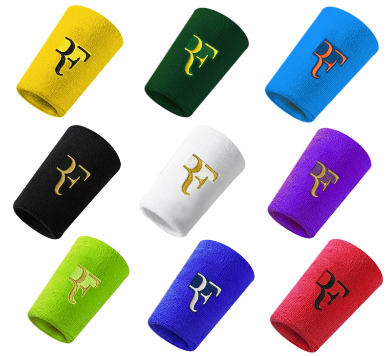 1pc RF Sport Bracers/Wristbands-pc/tennis Racket/tennis Racquet/Nadal Wristband/basketball
