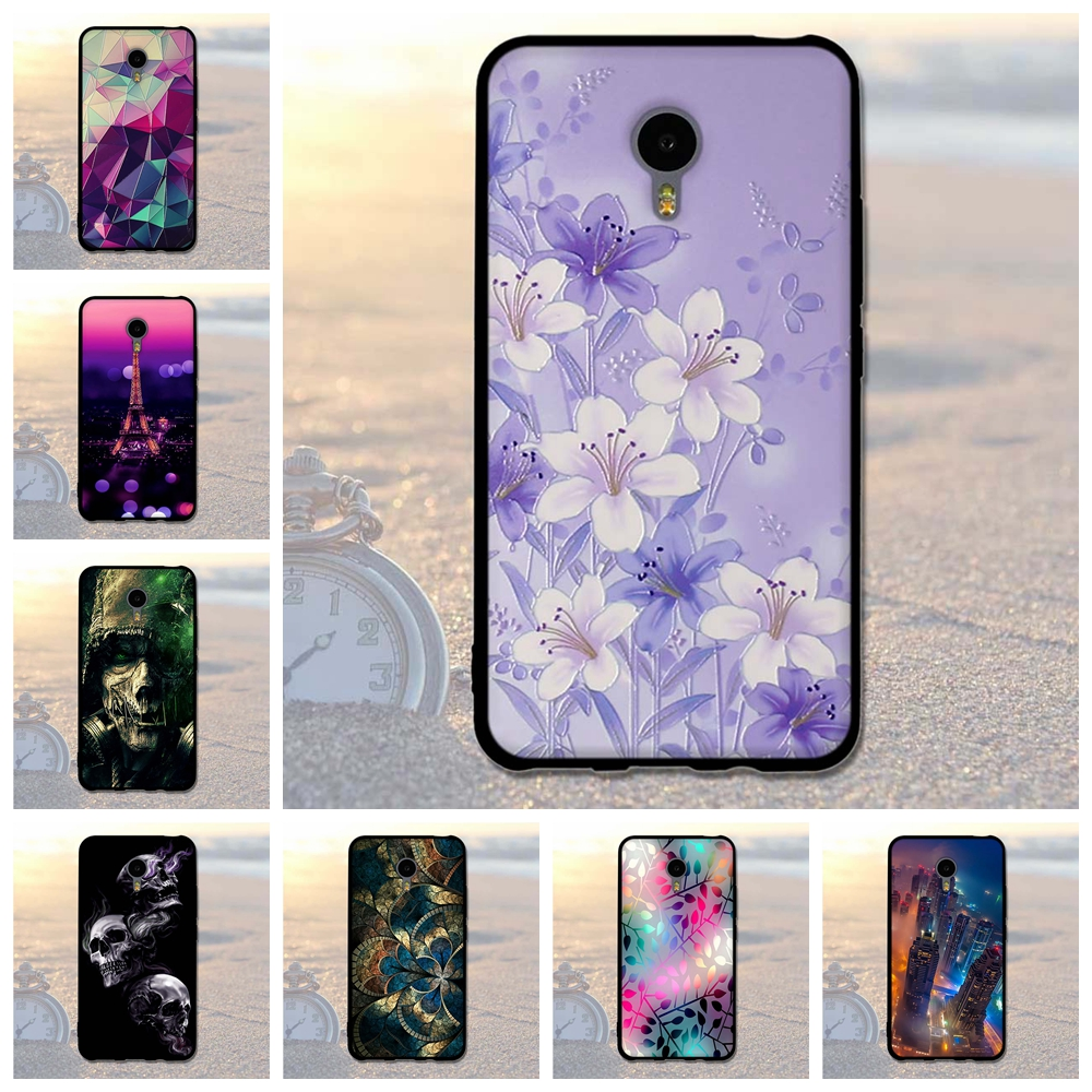 Tribute Empire, Rebel 4, Phoenix 4, Aristo 2, Aristo 2 Plus, Zone 4 with Tempered Glass Screen Protector Compatible with LG Aristo 3 Lotus Vine Beyond Cell Military Grade Shockproof Phone Case