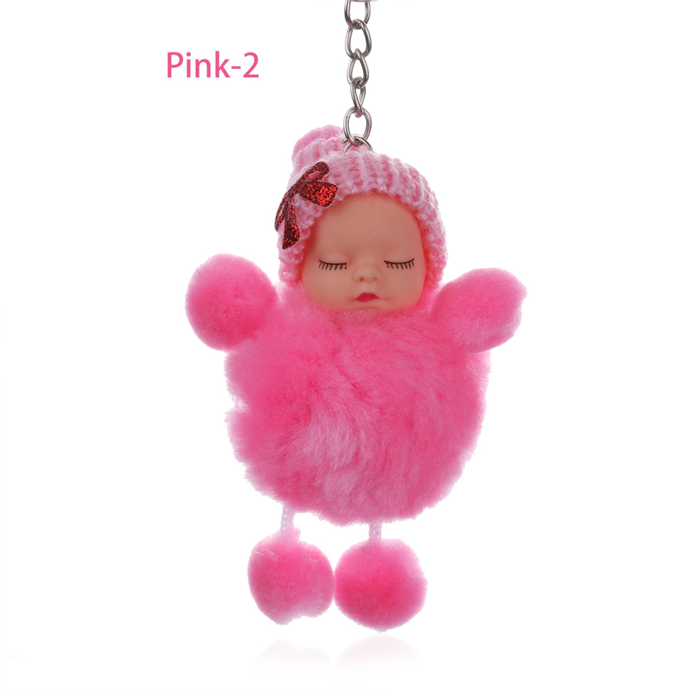 cd146e6fba Detail Feedback Questions about 1PC Girl Woman Faux Fur Pom Pom ...