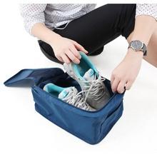 Bag For Shoes Travel Suitcase Organizer Sets Bad Shoe Bag Shoe Storage Pocket Waterproof Bags Portable Set Of Road italian matching shoe and bag sets for party wedding me3322 t blue african women shoes and bag set with free shipping