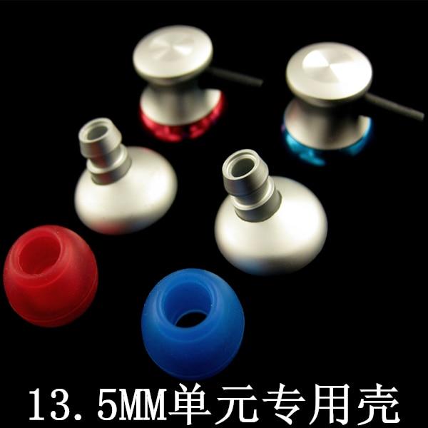 13.5mm ear shell earphone shell