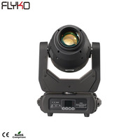 LED 250W Zoom Moving Head 3 in 1