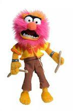 Cartoon Movie The Plush Toys Animal Muppets 27cm