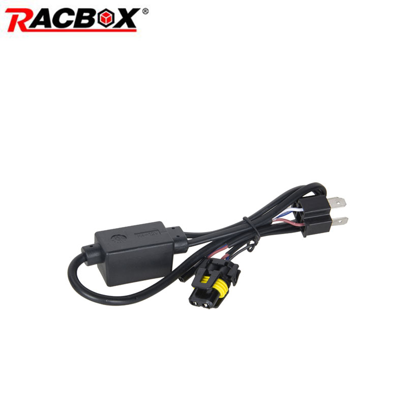 12v 35w Wiring Harness Controller
