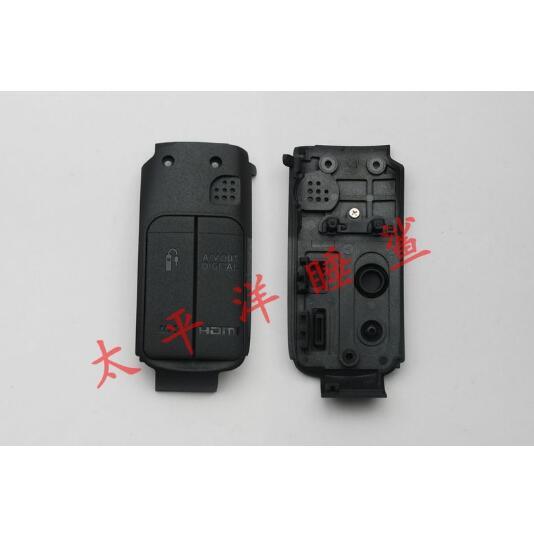 New original rubber For canon 6D DSLR usb rubber 6D rubber camera repair parts потребительские товары cs pro cs 1 dslr 6d canon 5d 3 7 d t3i d800 d7100 d3300 pb039