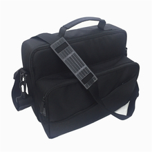 Xberstar Voor Xbox One X Bag Draagtas Beschermende Travel Case Draagtas Black