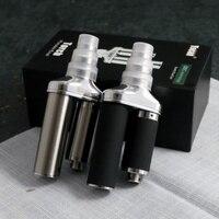 100 Original Yocan Torch Wax Vaporizer Vape Pen Starter Kit Quartz Dual Coil Electronic Cigarette Xmas