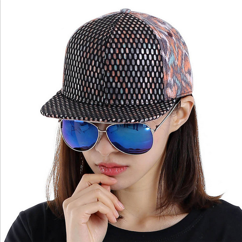 New arrive women's hip hop cap hats spring summer and autumn prevented bask cap women and ladies casual snapback baseball cap