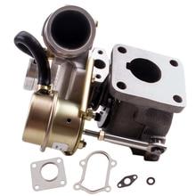 Para Fiat Ducato 2.8 L D 8140.43/8140.43.2600 96-Para FIAT IVECO DAILY II Turbo Turbocharger GT1752H 454061-5010 S 99460981