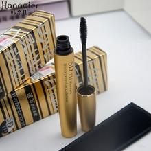 2016 Hot sale makeup Hannaier brand Black 5D Mascara curling/thick/lengthening three-in-one Waterproof mascara 777