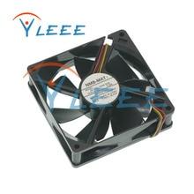New Original projector cooling fan Nmb 3610KL-09W-B56 9025 12.6V 0.28A 9cm 4-wire
