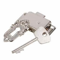 3 шт./компл. ящик шкаф Прочная Железная замок портативный старинный Античный стиль железный замок с ключом для шкафа двери шкафа