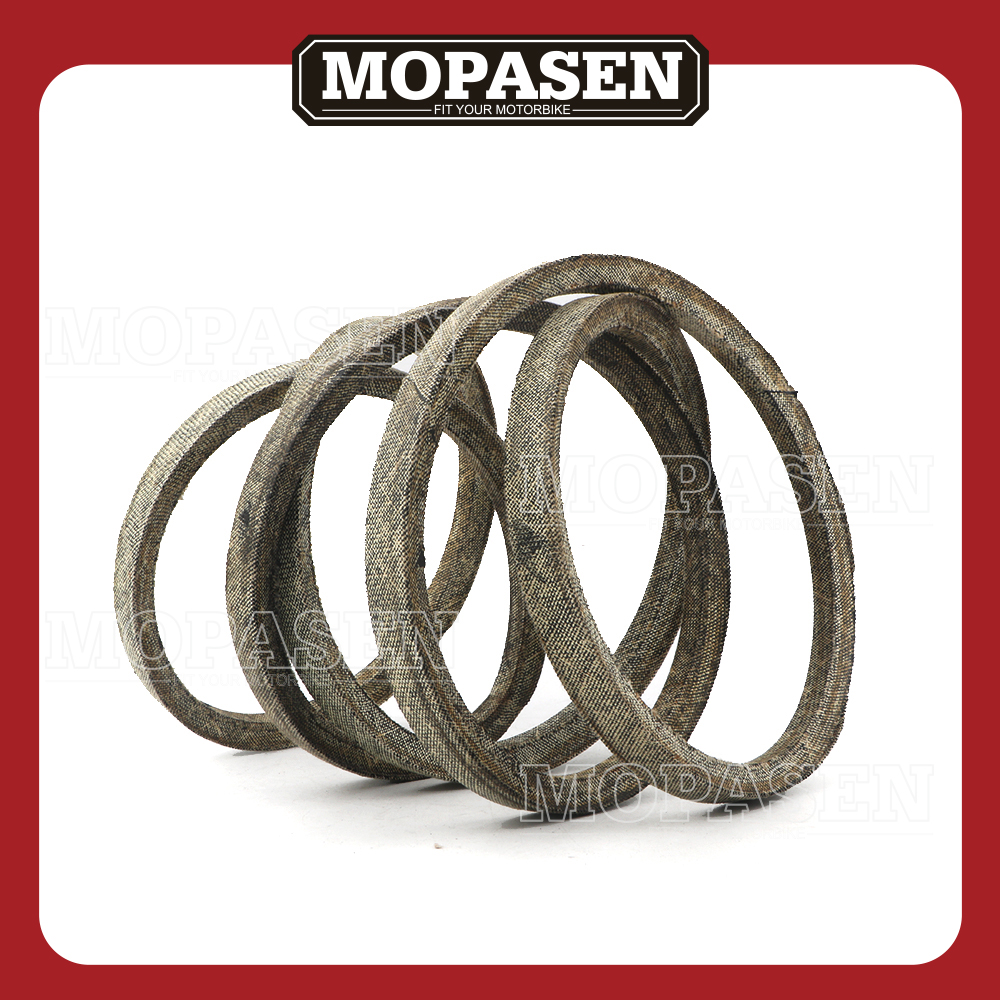 38 Lawnmower Transmission Drive Belt Riding Mower Deck 193214 John Deere Diagram 8 10 From 7 Votes 9 Craftsman Husqvarna Kevlar 178138 532178138 Replacement Universal Accessories Parts Free Shipping One