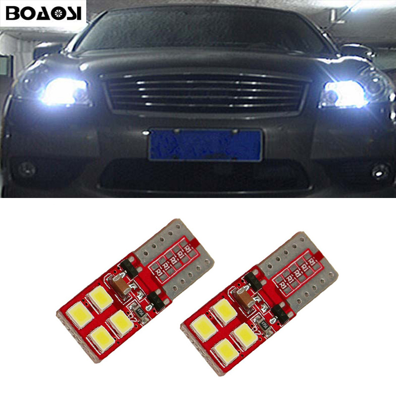 BOAOSI 2x T10 W5W samsung автомобиля светодиодный авто лампа лампочки для Infiniti Q50 Q60 Q70 Q80 QX30 QX50 QX56 QX60 QX70 QX80 G25 G35 G37 Сигнальная лампа      АлиЭкспресс