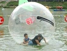 water ball inflators,balls growing in water,walking water balls