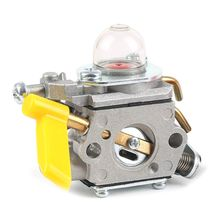 цена на Carburetor for Homelite Ryobi 26cc/33cc Trimmer Blower ZAMA C1U-H60 Carb Replace 308054013 308054008 308054012 308054004