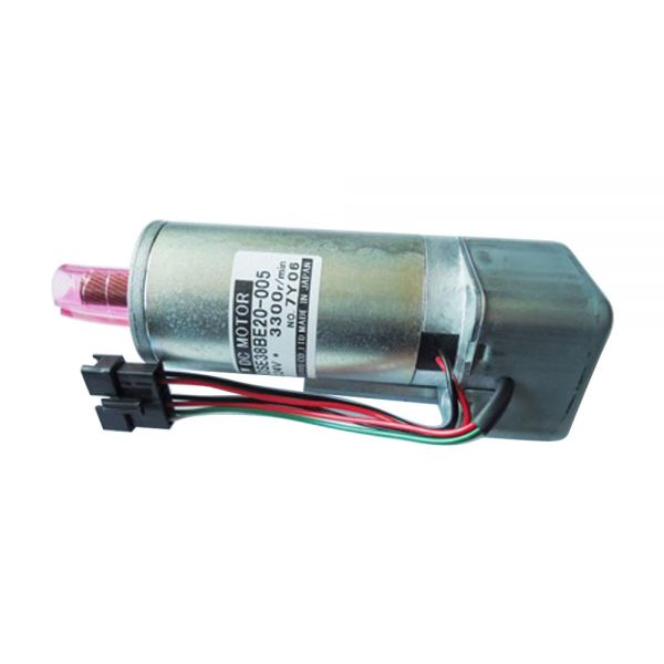Original Roland Feed Motor 7876709020 for SP-300/SP-540V printer professional 24v wire feed assembly 0 6 0 8mm 023 03 detault wire feeder mig mag welding machine european connector en60974