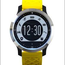 ZaoYi Bluetooth F69 Smart Uhr Unterstützung IP68 Fitness Tracker Herzfrequenzmesser Smartwatch Für Iphone Android Telefon PK GT08 DZ09