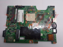 лучшая цена for HP Pavilion G60 CQ60 G60-120US laptop Motherboard DDR2 498460-001 48.4J103.051