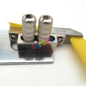 Image 3 - # BGL 335 1 kit avec classeur et ruban guide de fixation complet adapté à la couture PFAFF 335 Important: choisissez la taille que vous voulez, choisissez la taille, important