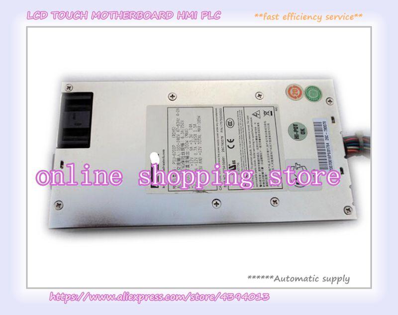 P1U-6200P 200W1U power supply ATX 20 pin