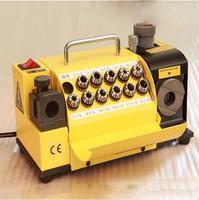MR 13D сверло мясорубки портативный карбида инструменты сверло точилка шлифовальная машина 180 Вт 110 В/220 В CBN или SDC Стандартный колеса