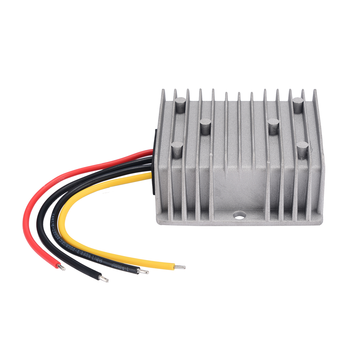 цена на Mayitr Step-Down Converter DC/DC 24V to 12V Car Power Supply Module Regulator 20A 240W Durable Converter