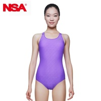 NSA Swimsuit Cover Belly Thin Slim Triangular Female Professional Athletic Training Adult Sexy New Swimsuit