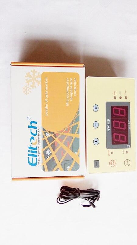 Numérique LED Chauffe-et Refroidisseur Contrôleur ATC 800 +, contrôleur chauffe-et refroidisseur ensemble idée pour fruits de mer réservoir marine corail