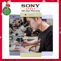 Tested Warranty 5 0 Inch Display For Sony Xperia XA LCD F5121 Touch Screen Digitizer Assembly