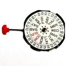 Кварцевые часы miyota 10 1/2 3 часовой аккумулятор калибр mo1014a
