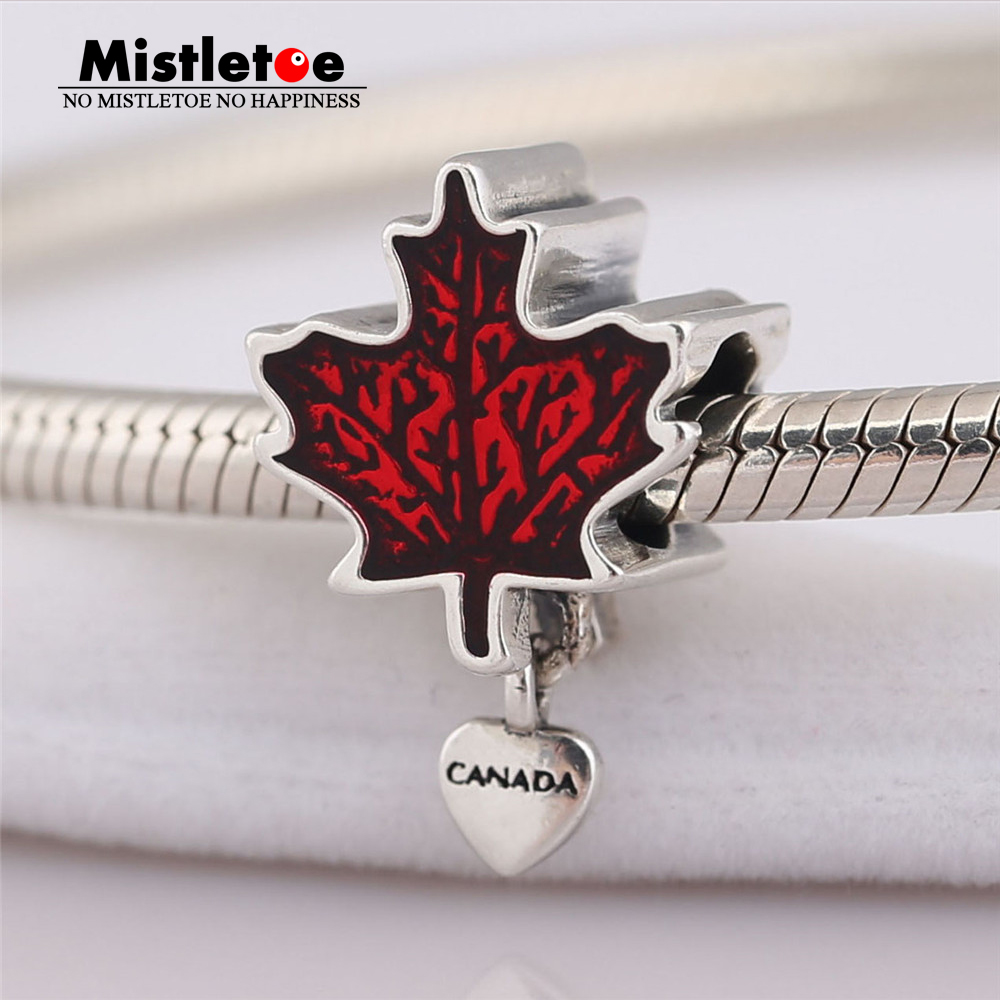 b368153740d top 10 most popular canadian maple leaf charm list and get free ...