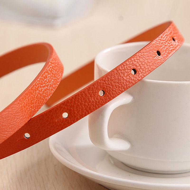 2017 Cinturones Femeninos para Mujeres Estilo Verano 13 Color - Accesorios para la ropa - foto 6