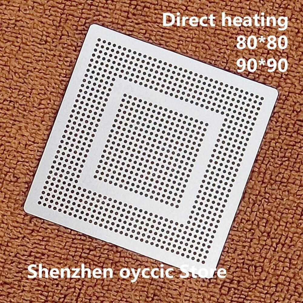 Chauffage Direct 80*80 90*90 SDP1002 SDP1001 SDP92 Pochoir Modèle