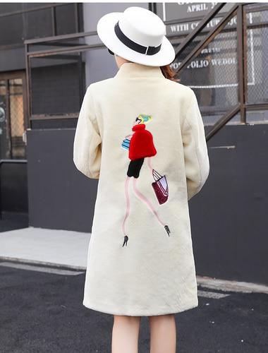 Manteau Chaud D'hiver Mujer Parkas À Slim champagne Survêtement Noir Bas rouge blanc Épais Invierno De Capuchon Feminino Femmes Ouatée Vers Casaco 2018 marron Veste Abrigos Le rxdeCoWB