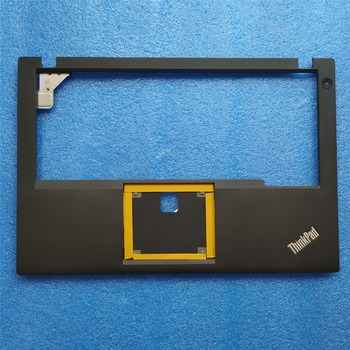 New Original Lenovo thinkpad X240 X250 Palmrest Upper Cover Keyboard Bezel Case 04X5181 цена 2017