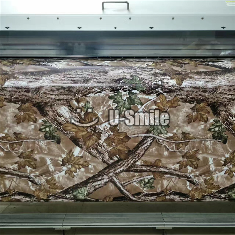 RealTree Camo Vinyl Wrap Foil Mossy Oak Graphics For Car Styling For SUV TRUCK Jeep 30M/Roll mossy oak camo with pink lace trim camisole top juniors x large