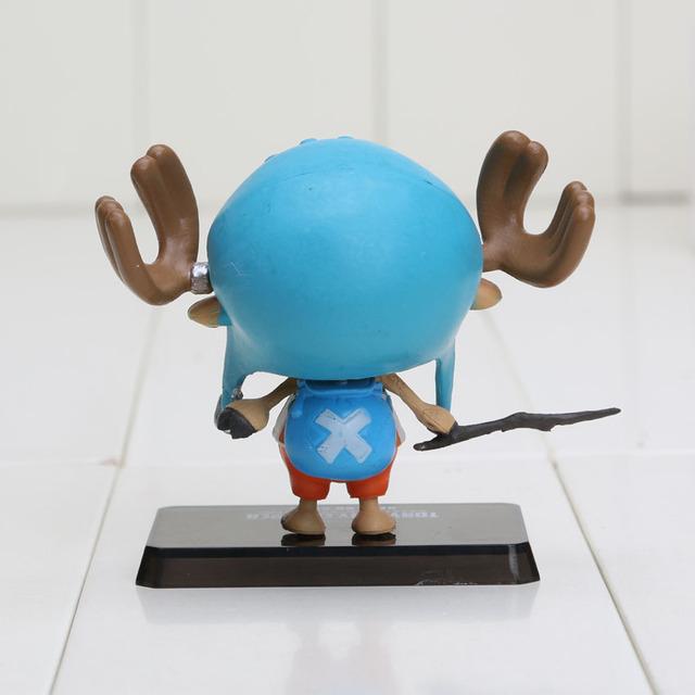 Deer Boy Shaped Nendoroid Toy