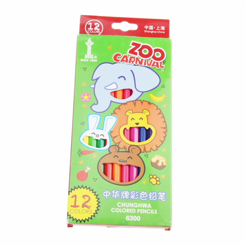 Stress Relieving Coloring NoteBook w/ 12 Assorted Color Pencils ...