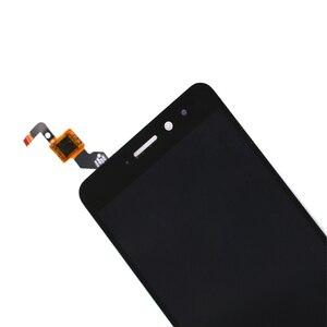"""Image 3 - 5.0 """"pour Lenovo K6 Puissance K33a42 LCD moniteur écran tactile assemblée pièces de rechange pour Lenovo K6 k33a48 écran LCD affichage + Outil"""