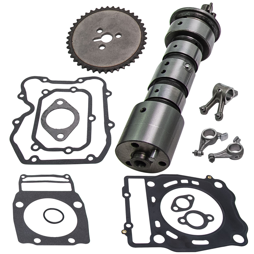 Camshaft Gear Intake Exhaust Rocker Arms Gasket Kits for Ranger 400 500 4X4 10 for Sportsman 500 3084913
