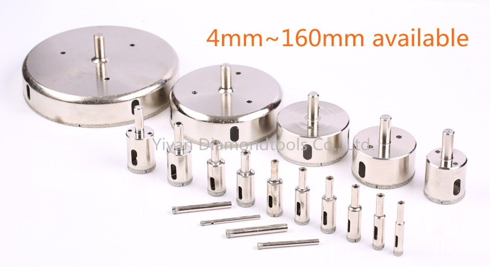 diamond coating drill bits_