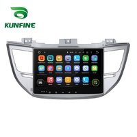 Octa Core 2GB RAM Android 6 0 Car DVD GPS Navigation Multimedia Player Deckless Car Stereo