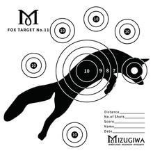 25 Pcs/Set Animal Shooting Targets
