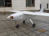 FPV Самолет Quadcopter БПЛА газе 2,6 м размах крыльев требование 50 80cc модель двигателя самолета огромный Высокое качество 2600 мм
